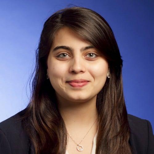 Sarah Ameen
