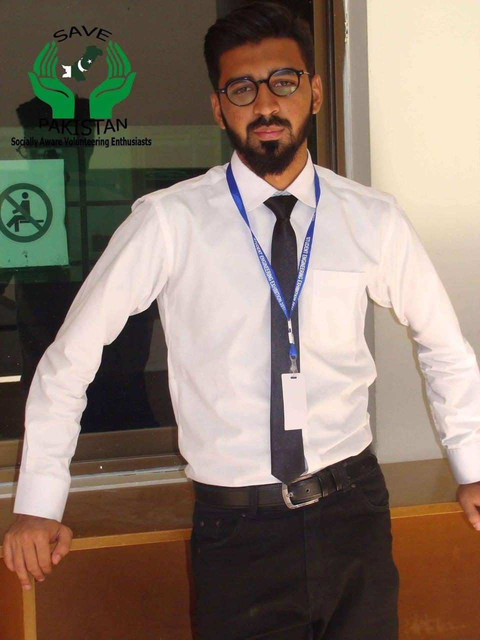 Farhan Siddiqui