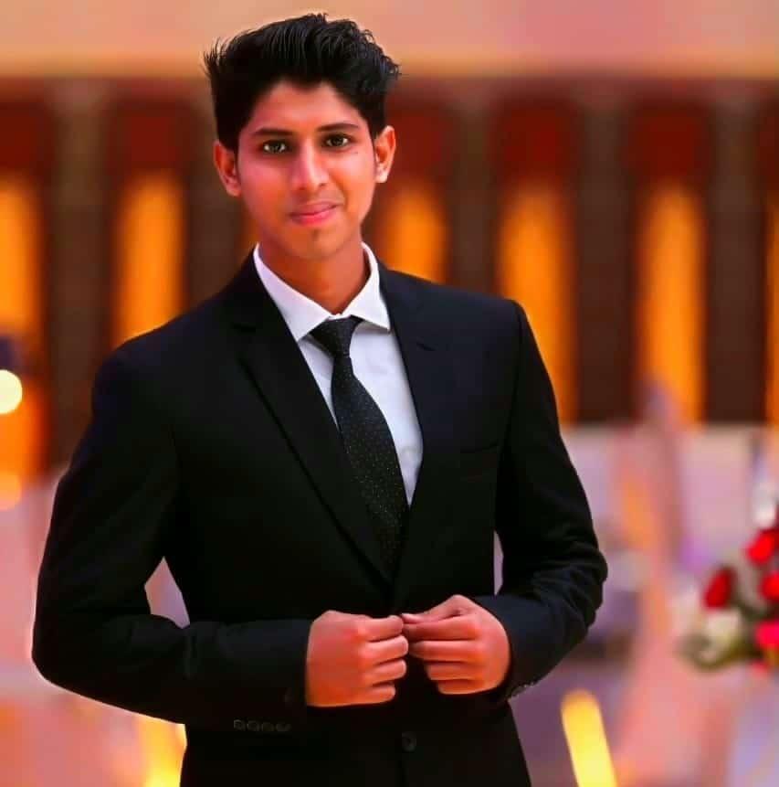 Danial Khan