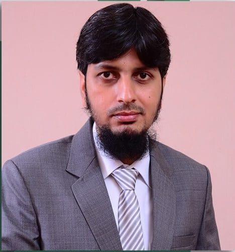 Shoaib Ali Khan