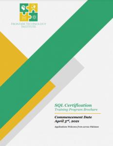 SQL Curriculum