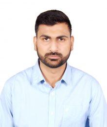 Mr. Saqib Shah